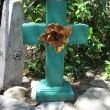 Crosses, birdhouses, flags, and hearts .... all from leftover wood....re-claim, re-do, re-joice!!!