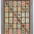 Industrial, Vintage Playing Cards Wall Art